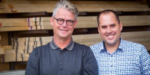 Menger Bouw partner van Stichting Citymarketing Velsen
