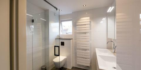 Badkamerrenovatie Velserbroek